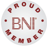 Proud Member of BNI Rocky Mountain Thunder